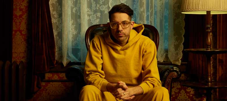 Mark Guiliana · Beat Music