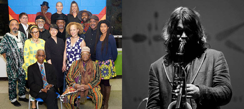 Ilhan Ersahin's Istanbul Sessions · The Art Ensemble of Chicago