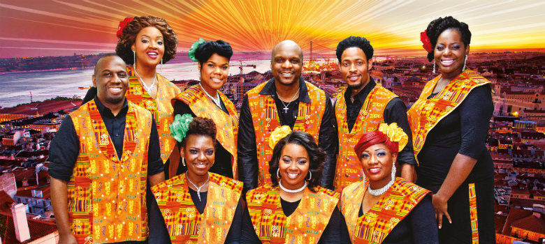 Harlem Gospel Choir · With a Special Tribute to Prince
