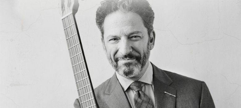 John Pizzarelli · For Centennial Reasons tribute to Nat King Cole