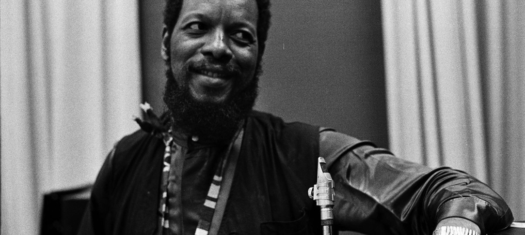 Ornette, what is this?