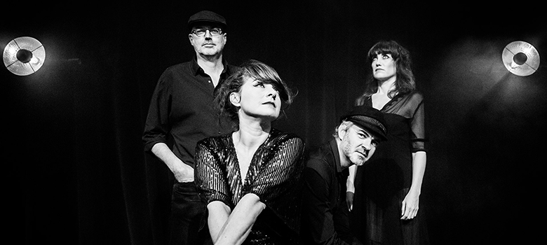 Nouvelle Vague · 15 Years Anniversary Acoustic